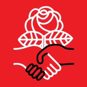 Site icon for Pittsburgh DSA
