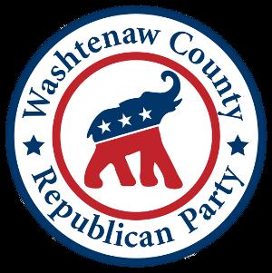 Site icon for Washtenaw County Republicans