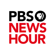Site icon for PBS NewsHour