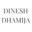 Site icon for Dinesh Dhamija