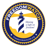 Site icon for FreedomWatch
