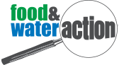 Site icon for Food & Water Action