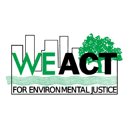 Site icon for WE ACT