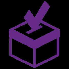 Site icon for Fair Fight