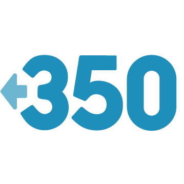 Site icon for 350 Brooklyn