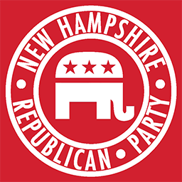 Site icon for New Hampshire Republican State Committee