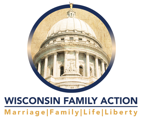 Site icon for Wisconsin Family Action