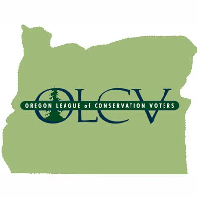 Site icon for Oregon League of Conservation Voters