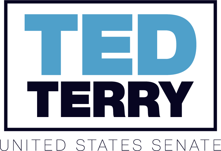 Site icon for Ted Terry