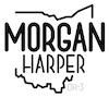 Site icon for Morgan Harper