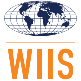Site icon for Women in International Security