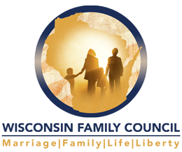 Site icon for Wisconsin Family Council