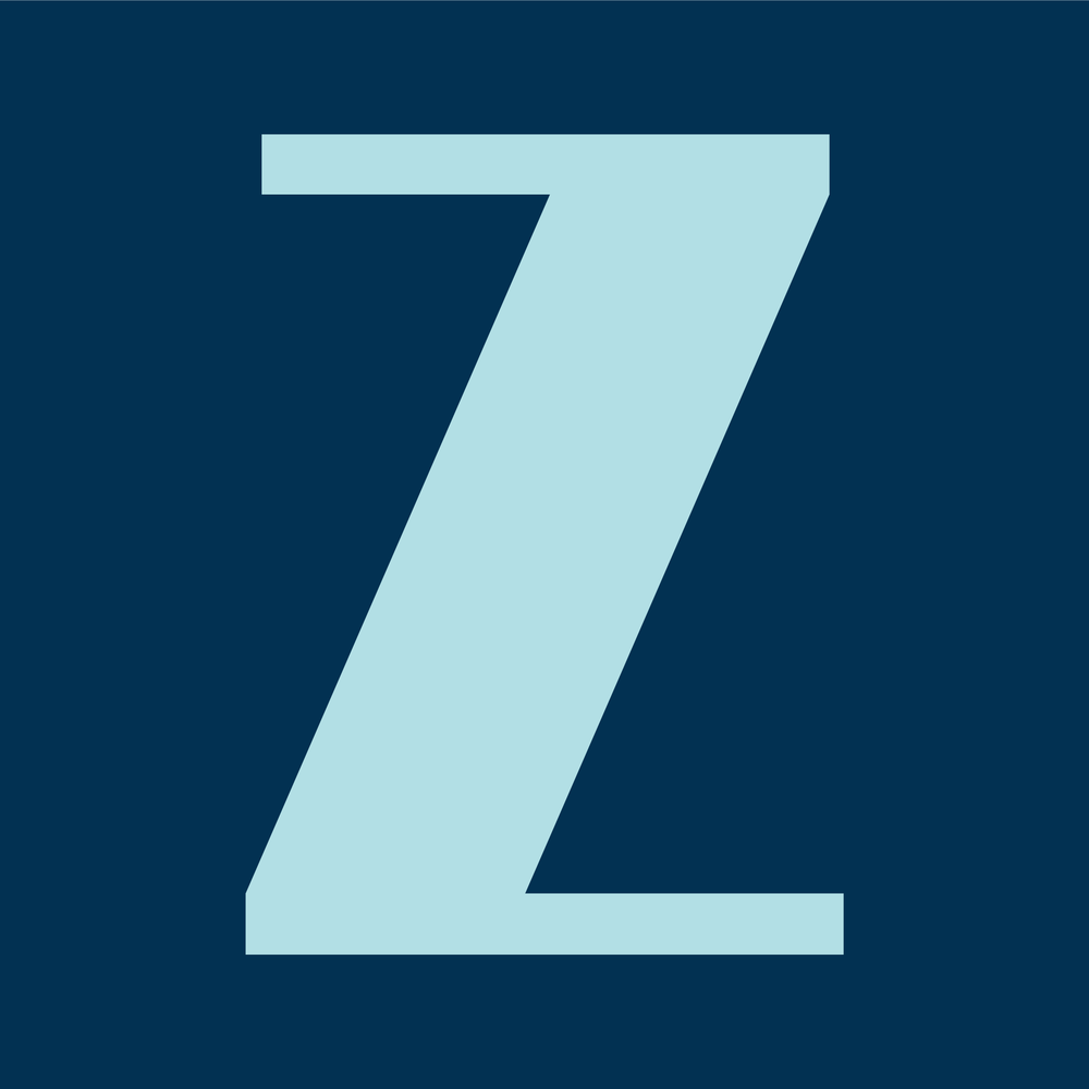 Site icon for Zina Spezakis