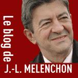 Site icon for Jean-Luc Mélenchon