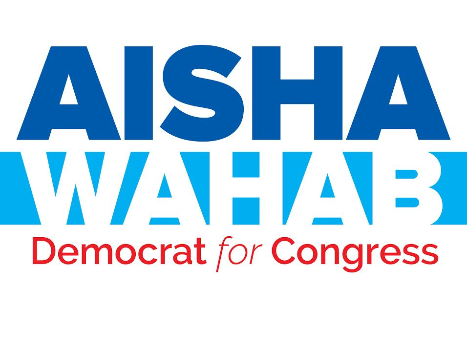 Site icon for Aisha Wahab