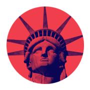 Site icon for ACLU Iowa