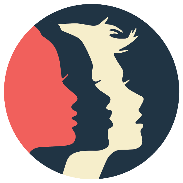 Site icon for Women's March