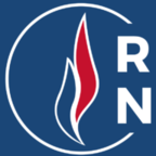 Site icon for Rassemblement National (National Rally/National Front)