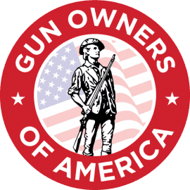 Site icon for Gun Owners of America