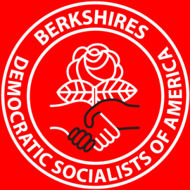 Site icon for Berkshires DSA