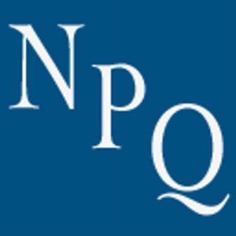 Site icon for Nonprofit Quarterly (NPQ)