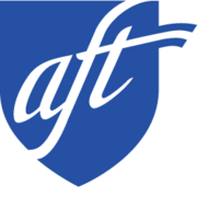 Site icon for California Federation of Teachers