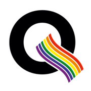 Site icon for LGBTQ Nation