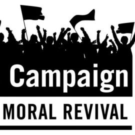 Site icon for Poor People's Campaign