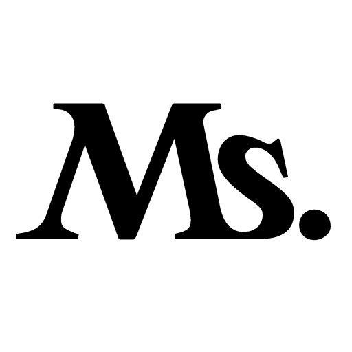 Site icon for Ms. Magazine