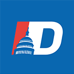 Site icon for Democratic Senatorial Campaign Committee (DSCC)