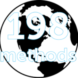 Site icon for 198 Methods