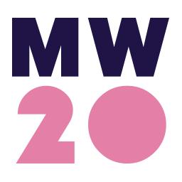 Site icon for Marianne Williamson