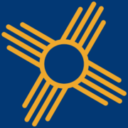 Site icon for Michelle Lujan Grisham