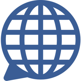 Site icon for People's World