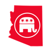 Site icon for Republican Party of Arizona