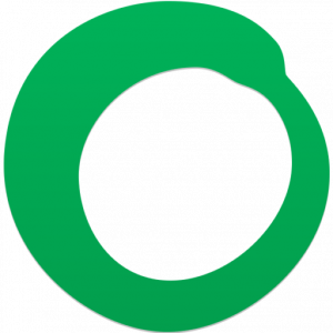Site icon for Friends of the Earth