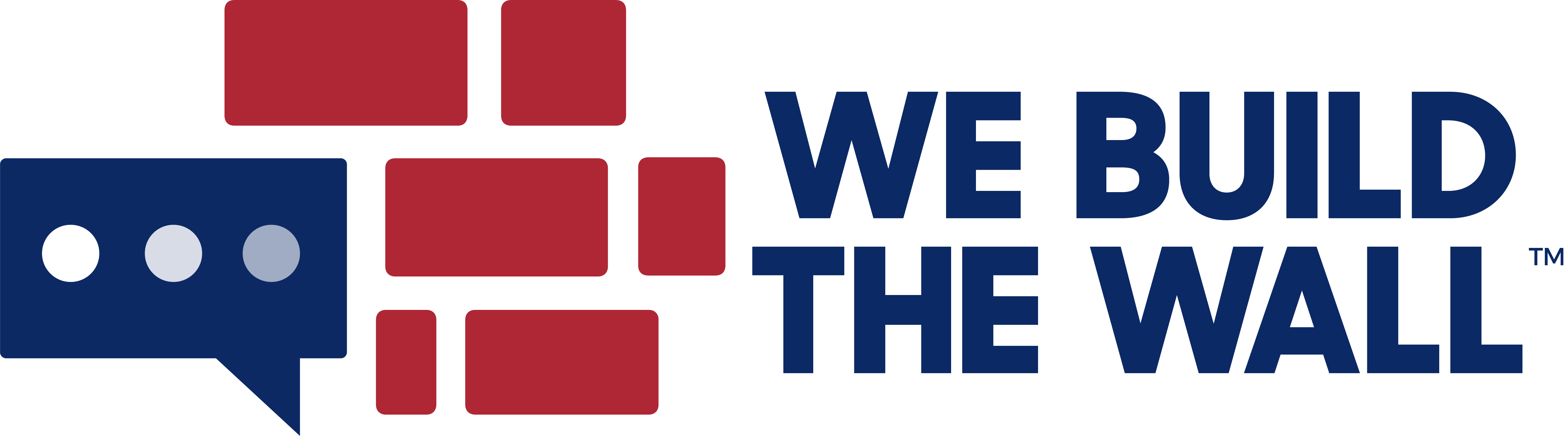 Site icon for WeBuildTheWall, Inc